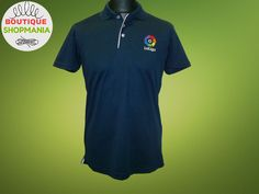 Men's (M) Polo Shirt TOP Sports Casual Spain Soccer La Liga SOL'S 100% Polyester #SOLS #PoloShirt