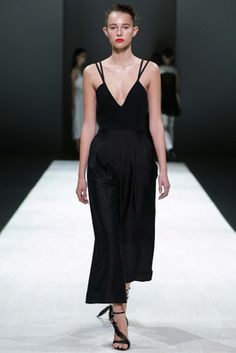 Bianca Spender Australia Spring 2015 Fashion Show: Complete Collection - Style.com