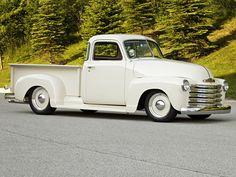 Chevrolet 3100 Pickup 1949