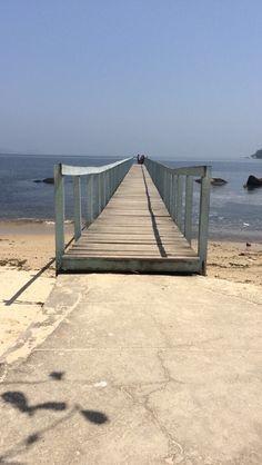 Ilha de Paquetá, Rio de Janeiro/Brazil #island #RJ #Brazil