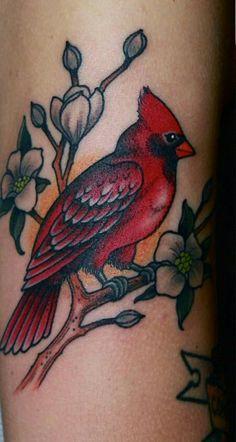 New cardinal bird quotes tattoo ideas ideas – Bird Supplies Cardinal Bird Tattoos, Red Bird Tattoos, Cardinal Birds, Animal Tattoos, Arrow Tattoos, Leg Tattoos, Body Art Tattoos, Sleeve Tattoos, Tatoos