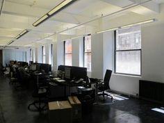 $33500 / 9000ft²  STUNNING FULL FLOOR LOFT / OFFICE / SHOWROOM (Midtown West, NYC)