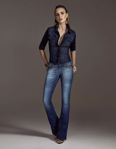 Equus Denim Brand | Inverno Denim