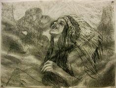 JOHANNA KALLiOiNEN Free Soul, Modern Rustic, Painting, Art, Craft Art, Painting Art, Kunst, Paint, Draw