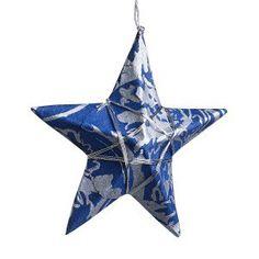 Silver Sky Star