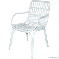 "Lifestyle94-Lifestyle Palm Beach Sunsea Loungechair White 126513 <span style=""font-size: 6pt;""> outdoor-Tuinstoel-Buitenstoel-Armstoel-chaise-en-metal-avec-accoudoirs-metal-armchair-Gartenstuhl-Stuhl-aus-metal </span>"