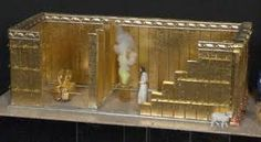 Image result for Veil of the tabernacle of Moses