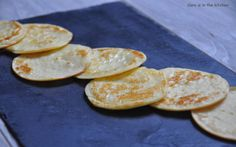 Blinis - caroisinthekitchen