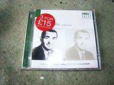Irving Berlin The Collection  HMV Easy CD Album