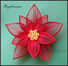 Quilling Patterns for Cards | Quilling patterns wallpapers 2013, 2013 Happy Xmas Quilling cards ...