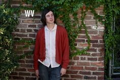 Vintage Sweater~~ Men's Cardigan~~ 70's, 80's~~ Back to School~~ Books are for Champs~~ Sweaters never get old