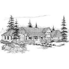 HousePlans.com 60-241