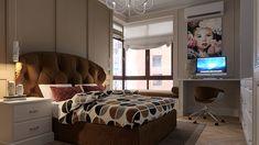Dormitor Unirii