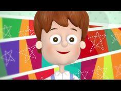Chu chu ua Chu chu ua - Canciones y clásicos infantiles - YouTube