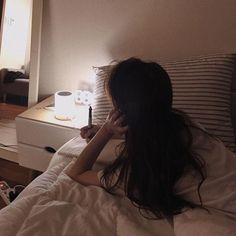 Mode Ulzzang, Ulzzang Korean Girl, Ulzzang Couple, Cute Korean Girl, Asian Girl, Night Aesthetic, Korean Aesthetic, Aesthetic Girl, Vlog