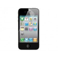 Screenprotector voor iPhone 4 / 4s (2 stuks)