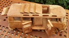 holz auto modell - Google Search