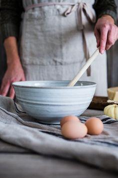 Hand Thrown Ceramic Bowls