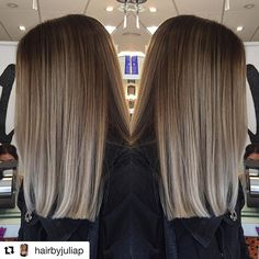 #shadowroot #balayage #ombre #coloredhair #colormelt #colorblend #colorist #gorgeoushair #beautifulhair #fashionhair #hairstyles #haircut #haircolor #hairfashion #hairdresser #hairtrends #haircolorist #hairartist #hairdesigner #salonlife #salon #beautifinder #beautylaunchpad #behindthechair #modernsalon #hairbrained