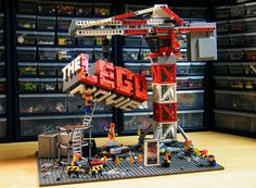 The LEGO Movie | Flickr - Photo Sharing!
