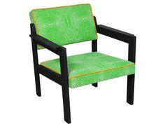 Fotel Kwadraciak - Kapa-Design - Kanapy i fotele