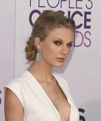 Taylor Swift Large Views   Hairstyles by TheHairStyler.com
