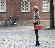 You can't return to a place that no longer exists, luv - BEKLEIDET - Modeblog / Fashionblog GermanyBEKLEIDET – Modeblog / Fashionblog German...