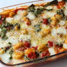 Veggie Recipes, Pasta Recipes, Vegetarian Recipes, Good Food, Yummy Food, Recipe Collection, High Tea, Tasty Dishes, Quick Meals