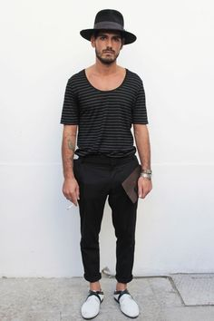 MenStyle1- Men's Style Blog - Inspiration #32. FOLLOW for more pictures. ...