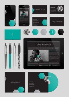 Corporate Designs in Hülle und Fülle