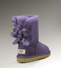 UGG® Bailey Bow for Kids | Adorable Children's Boots at UGGAustralia.com