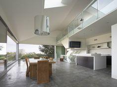 spanish modern house interior design pictures