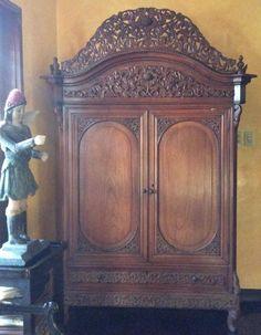 Ilocos Aparador Door Furniture, Antique Furniture, Filipino, Ilocos, Antique Doors, Wall Brackets, Rococo, Furnitures, Philippines