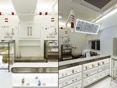 Remicone Ice-cream flagship branding by YNL Design, Seoul – Korea » Retail…