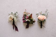 Buttonholes | Pynes House Luxury Wedding Venue | Exclusive Hire Wedding Venue In Devon | Coco Wedding Venues Styling | Katrina Otter Wedding Planning | Jay Archer Floral Design | Rebecca Goddard Photography | Kate Halfpenny London Dresses