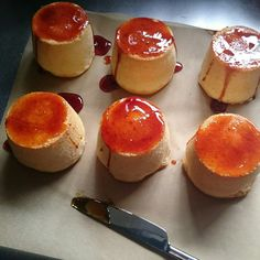 Sweets Recipes, Cake Recipes, Cooking Recipes, Cafe Food, Food Menu, Flan, My Favorite Food, Favorite Recipes, Delicious Desserts