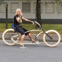 Bike #boulderinn