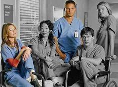 Grey's Anatomy MAGIC