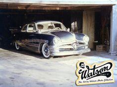Larry Watson Cars | larry watson collection custom car photo archive larry watson ...