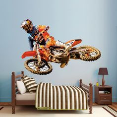 Ryan Dungey fathead I WANT THIS!!!
