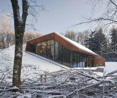 Bloesem | Winterhouse