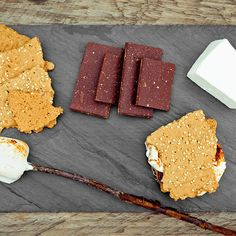 Brooklyn-Made Campfire S'Mores Kit