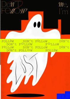 pstrprty: Follow / Don't Follow