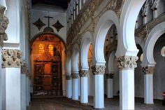 La ciudad Mágica de Toledo: Arte, Diseño y Cultura http://blog.decorapolis.com/2013/01/24/la-ciudad-magica-de-toledo-arte-diseno-y-cultura/