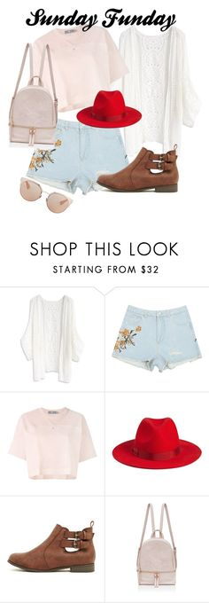 """""""Untitled #200"""" by madness4fashion on Polyvore featuring Chicwish, adidas and Christian Dior"""