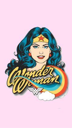 RISE OF THE WARRIOR! WONDER WOMAN FABRIC BY THE HALF YARD DC COMIC SUPERHERO