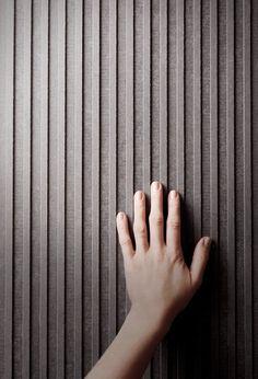EQUITONE [materia] is a fiber cement facade material. Fibre cement is a mineral composite material made of cement, cellulose and mineral materials, reinforced Facade Design, Wall Design, House Design, Detail Architecture, Concrete Facade, Concrete Wall Panels, Architectural Materials, Exterior Cladding, Exterior Wall Panels