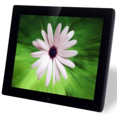 Amazon.com: Brand New - NIX 12 inch Digital Photo Frame with 4GB Memory Drive - X12B: Camera & Photo