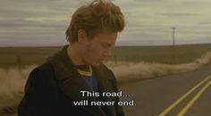 Resultado de imagen de ROAD NEVER END