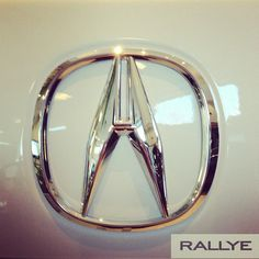 Good morning and happy Monday #Acura fans!! Web Instagram User » Followgram